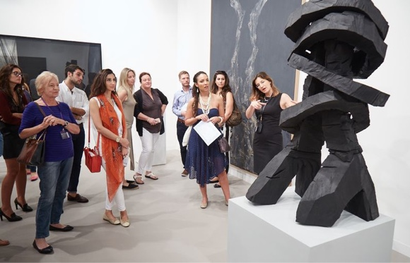 art basel events miami 2020