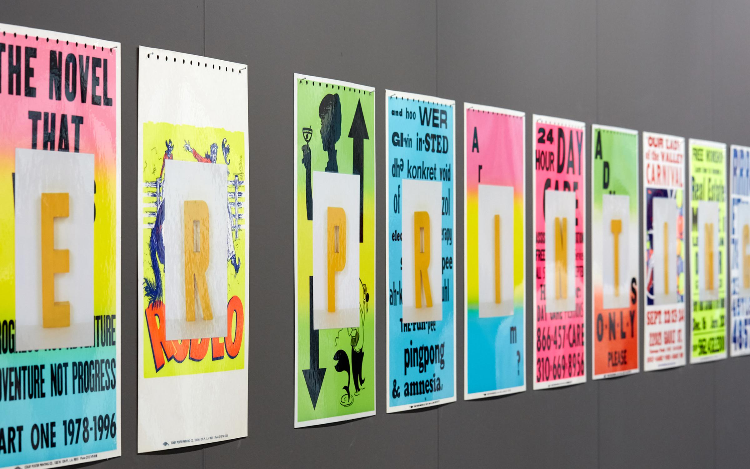 Art Basel's show in Basel