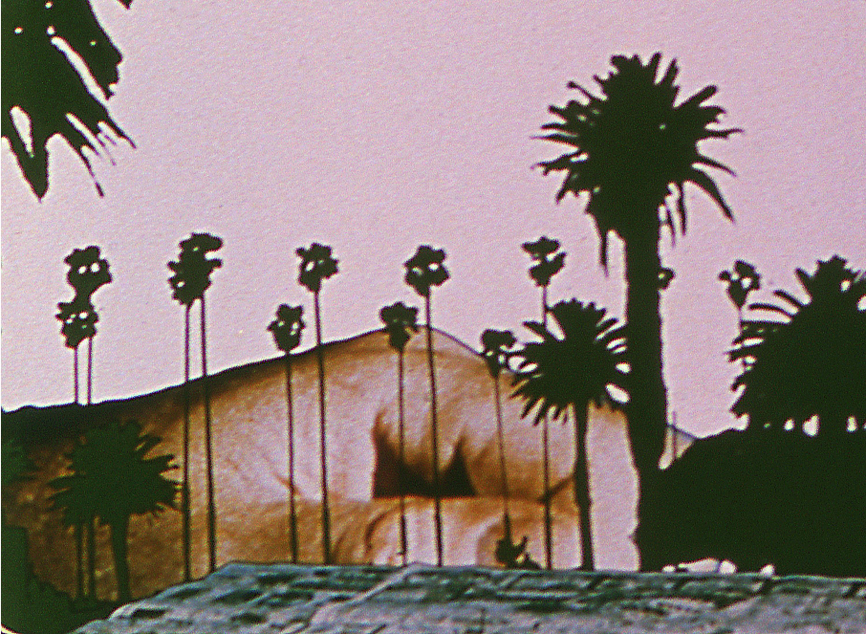 Resultado de imagen de Sidewinder's Delta(1976) PAT O'NEILL