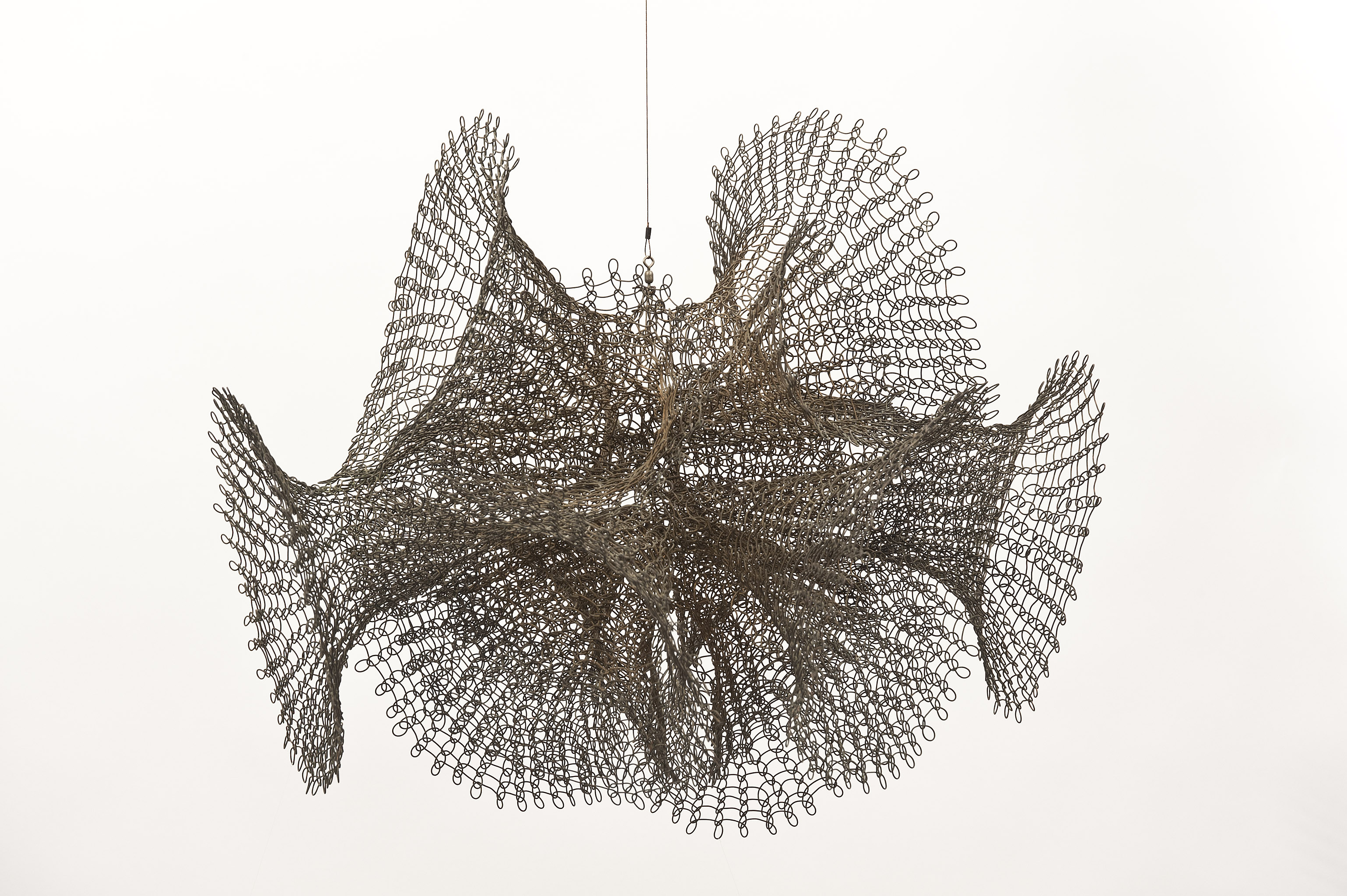 Ruth Asawa | Untitled (S.454/50) | Art Basel