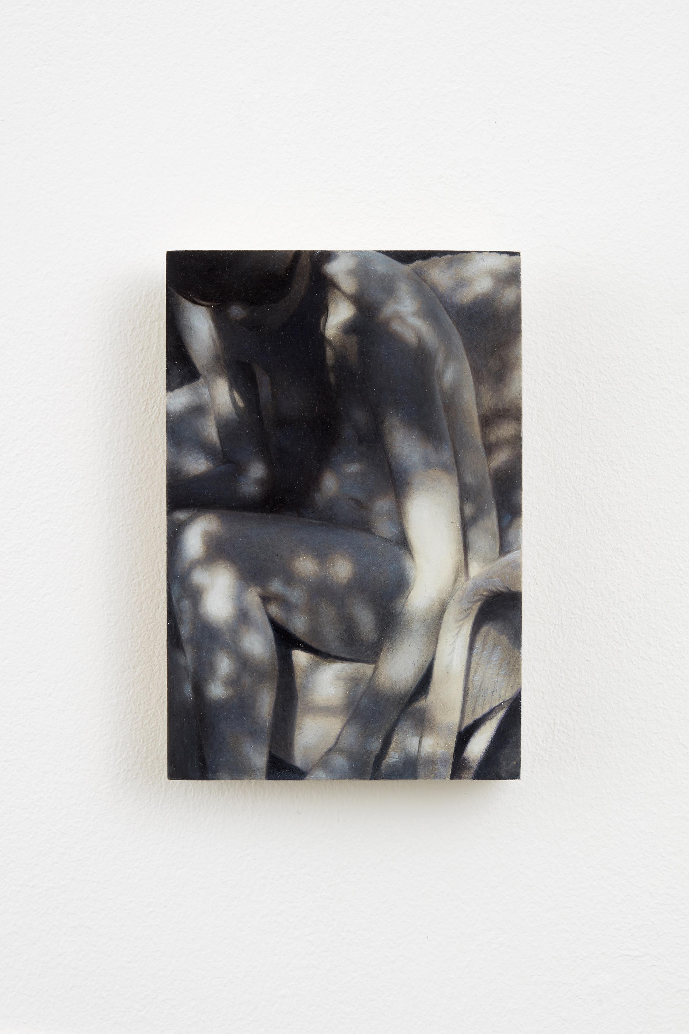 don brown | garden | art basel
