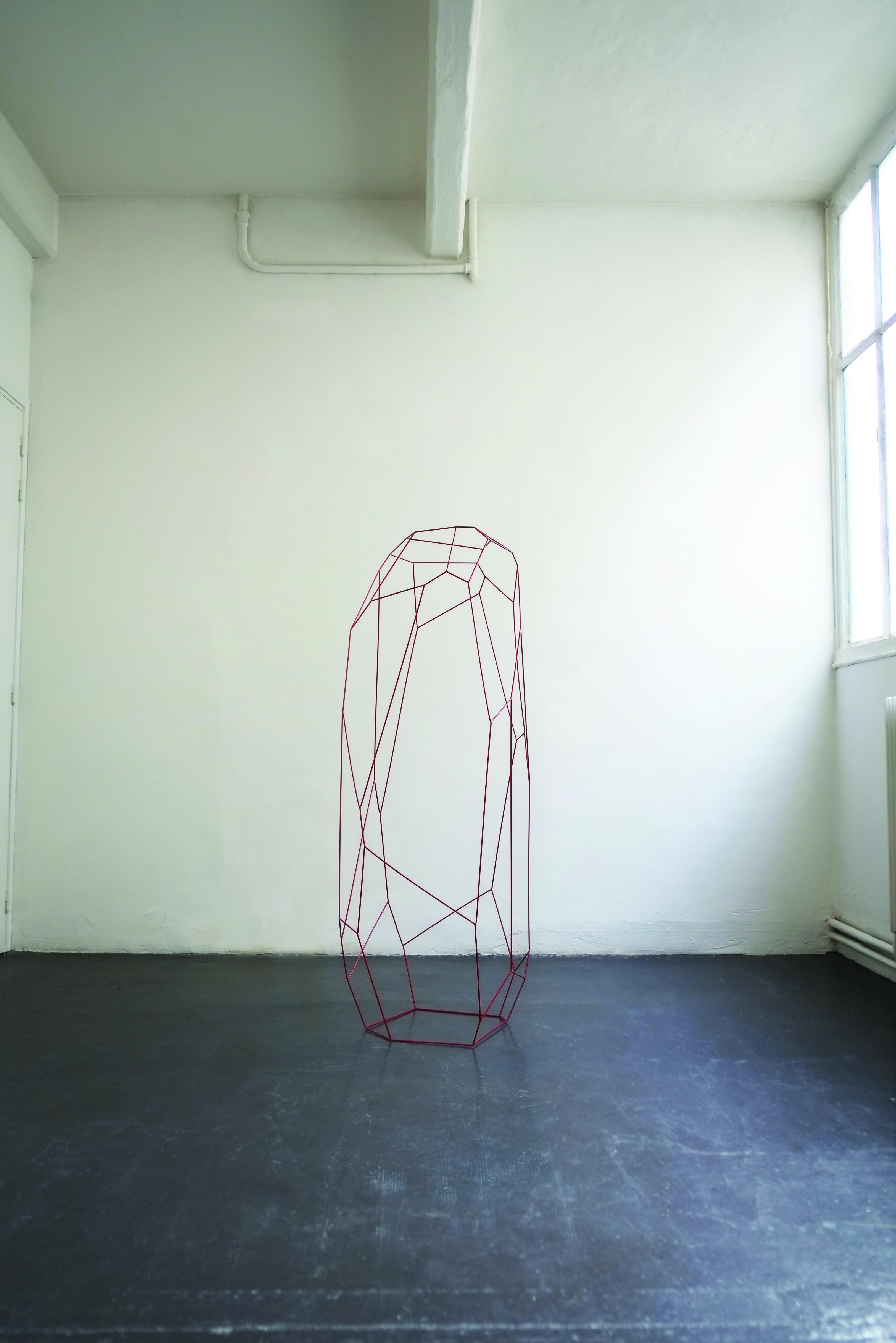 Arik Levy | Abstract Stone | Art Basel