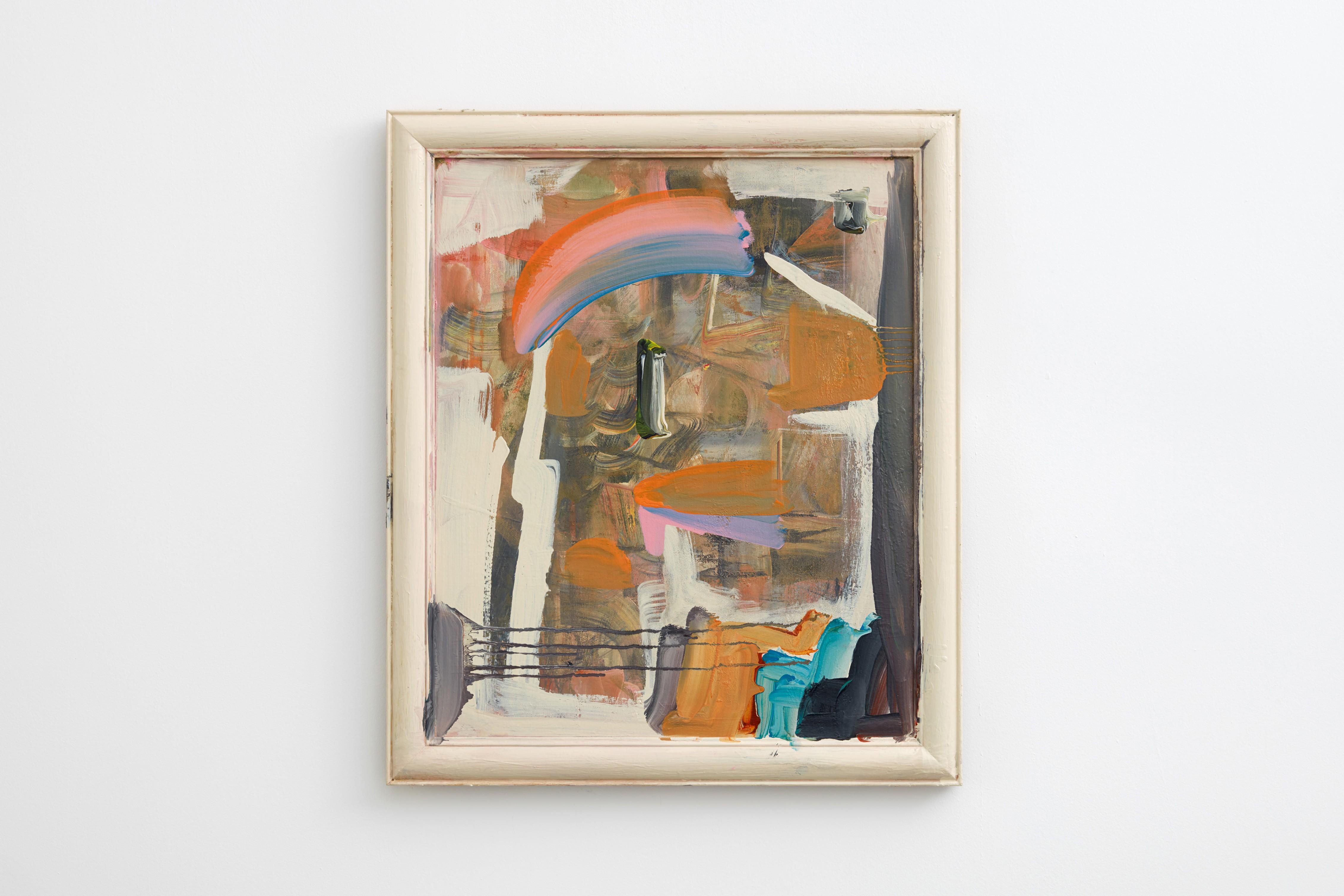 Katy Moran | MT3 | Art Basel