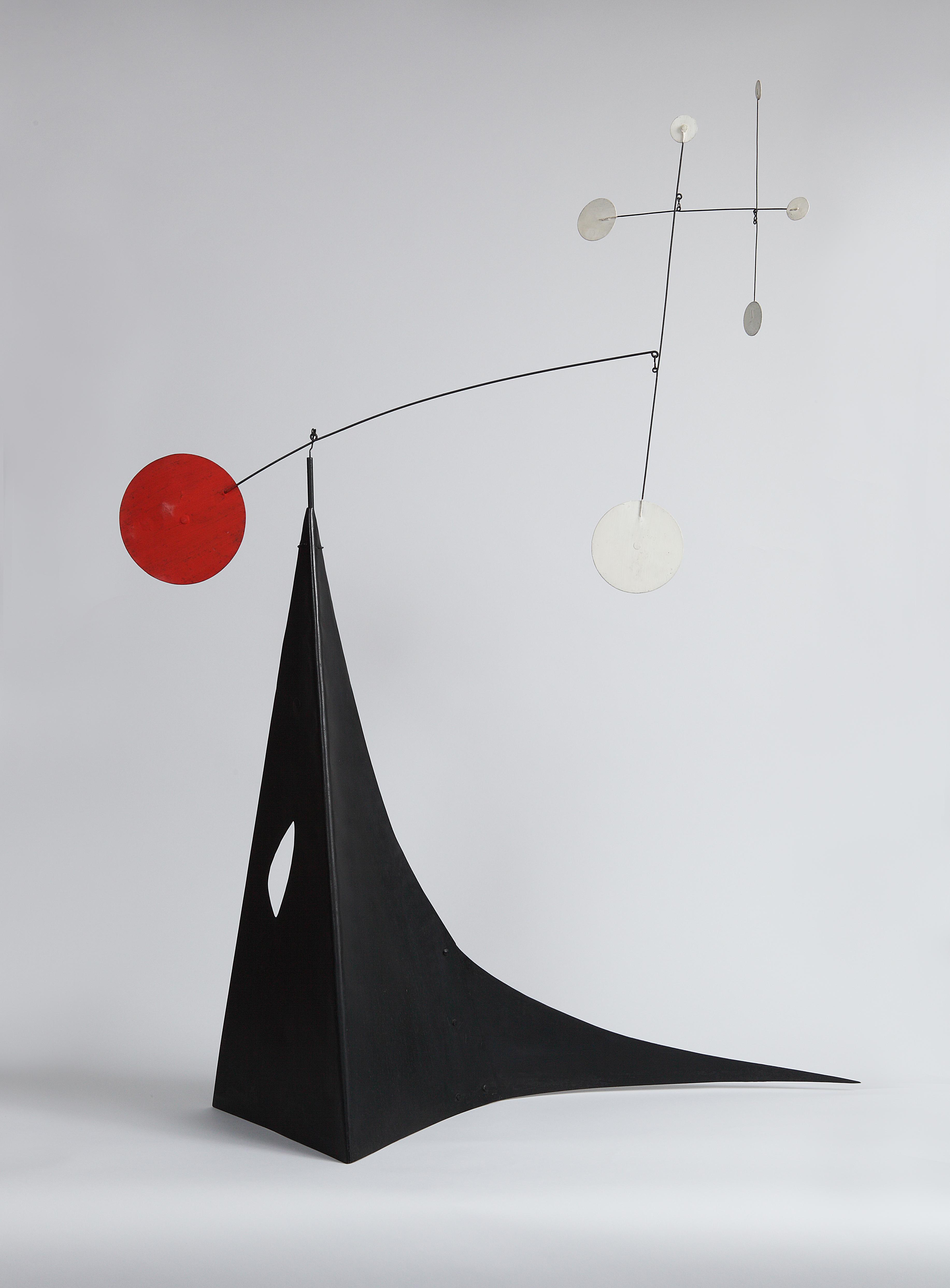 Alexander Calder   The Lookout   Art Basel