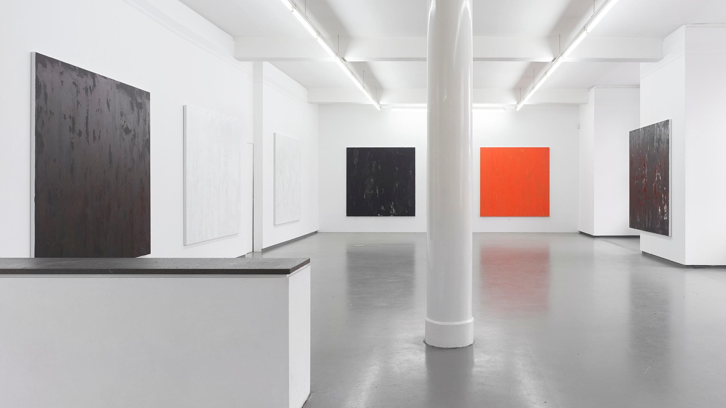 Galerie Nagel Draxler | Art Basel
